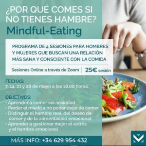 mindful eating cursos